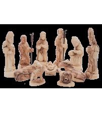 Nativity Set Large
